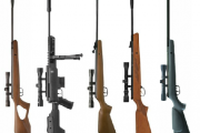 Best Air Rifles Under $200