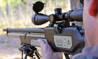 Pros & Cons of a High Caliber Air Rifle