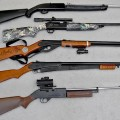 Different Types Of Air Rifles
