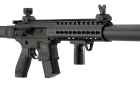 Sig Sauer MCX .177 SIG20R Red Dot Air Rifle Review