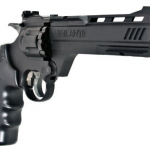 Crosman Vigilante 357 Co2 Air Pistol Kit Review