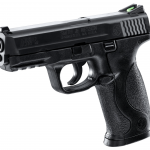 Smith & Wesson M&P AirgunAir Pistol Review