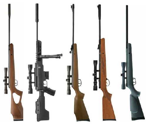 Best Air Rifles Under $200 - RifleZone com