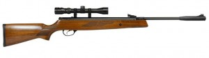 Hatsan 95 Combo Air Rifle