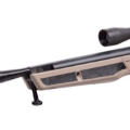 Benjamin BSSNP27TX Eva Shockey Golden Eagle Nitro Piston 2 Hunting Air Rifle with 4x32 Scope
