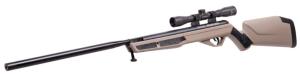 Benjamin BSSNP27TX Eva Shockey Golden Eagle Nitro Piston 2 Hunting Air Rifle with 4x32 Scope