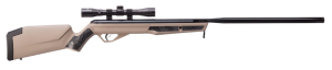 Benjamin BSSNP27TX Eva Shockey Golden Eagle Nitro Piston 2 Hunting Air Rifle with 4x32 Scope air gun