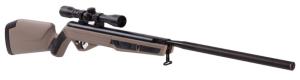 Benjamin BSSNP27TX Eva Shockey Golden Eagle Nitro Piston 2 Hunting Air Rifle with 4x32 Scope pellet rifle