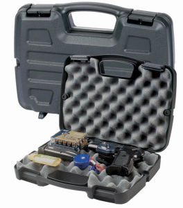 Plano Molding 10-10137 Air Pistol Case