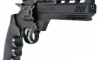 Crosman Vigilante 357 Co2 Air Pistol Kit Review