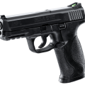 Smith & Wesson M&P Airgun Air Pistol - front left side
