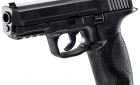 Smith & Wesson M&P Airgun Air Pistol Review