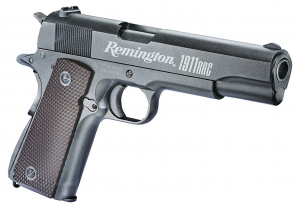 Remington 89260 Remington 1911 RAC CO2 Air Gun BB Pistol