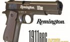 Remington 1911 RAC CO2 BB Pistol