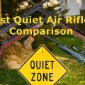 Best Quiet Air Rifles Guns Comparison