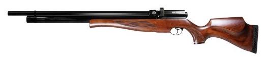 Air Arms S510 Xtra FAC PCP Air Rifle - .177 caliber