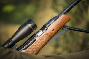 Air Arms TX200 MKIII Air Rifle - Scopes available
