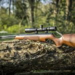 Air Arms TX200 MkIII Air Rifle Review