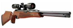 Air Arms TX200 MKIII Air Rifle - wide choice of scopes